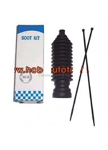 Пыльник на рулевую тягу универсальный HCB (hcb-A1086-3)