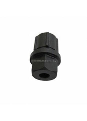 Спецключ для регулировки суппортов (Н24, 5 зубьев) HCB (hcb-B1353)