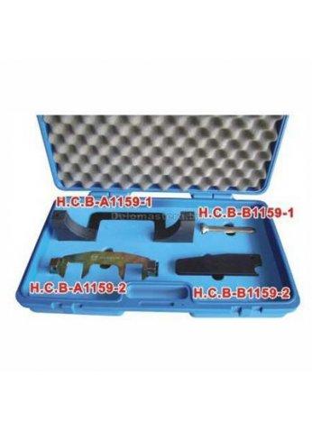 Набор фиксаторов для двигателя BENZ (M271) HCB (hcb-C1159)