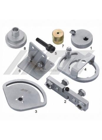 Набор фиксаторов для двигателя T6 Volvo JTC (JTC-4002)