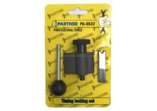 Фиксатор шкива коленвала (Volkswagen) PARTNER (prt-PA-0632)