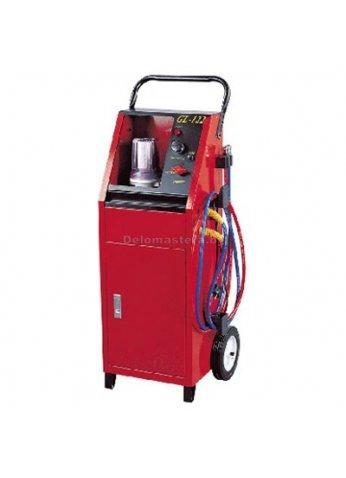 Установка для промывки систем смазки PULI