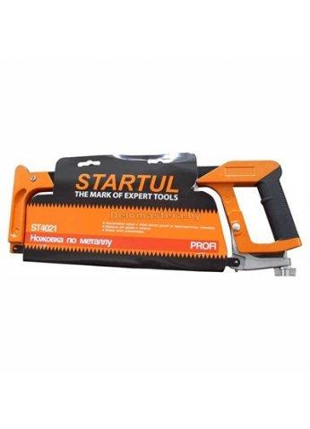 Ножовка по мет.300мм натяжн. STARTUL PROFI (ST4021)