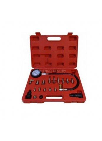 95182 Набор для измерения компрессии в диз. Двигателях Topauto