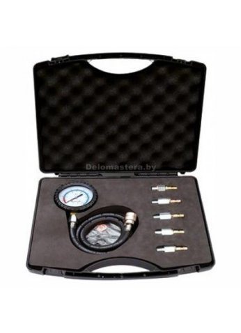 94112 Набор для измерения давления масла МаслоМер Topauto