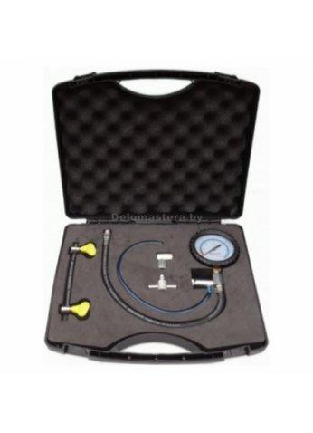 91880 Набор для измерения давления масла и топлива Topauto