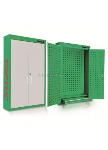 Шкаф инструментальный 611х180х981 TOPTUL (TAAF6118) (TOP-TAAF6118)