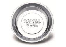 Тарелка магнитная круглая d150мм TOPTUL (JJAF1506)