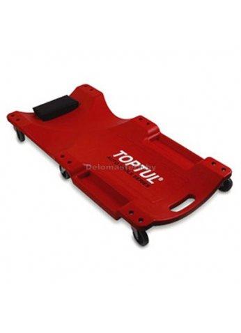 Лежак подкатной TOPTUL (JCM-0300)