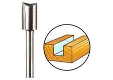 Резец для фасонно-фрезерного станка Dremel (654) (HSS) (2615065432) 6,4 мм