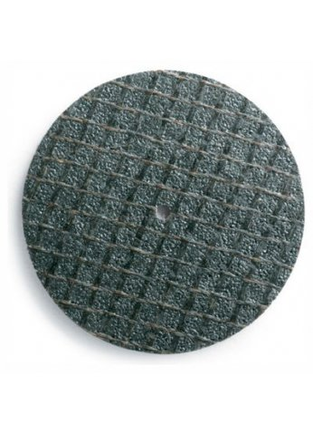 Отрезной круг Dremel (426) ( 2615042632) , армированный стекловолокном 32 мм (5 шт.)