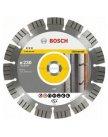 Круг алмазн.отрезн.сегмент.Bosch Best for Universal 125 (2608602662)