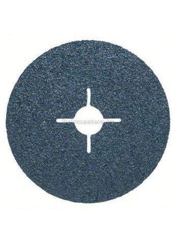 Фибровый шлифкруг 125мм К24 (Bosch) (2608606731) (2608606731)