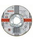 Обдирочный круг 100х4, прямой, по нержавеющей стали, SDS-pro Bosch Professional 2608600702