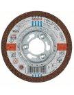 Отрезной круг, прямой, по металлу - SDS-pro Bosch Professional 100х1,2мм для GWS14.4 V (2608600700)