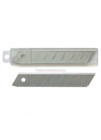 Лезвия сменные сегментированные 18мм 10шт STARTUL MASTER (ST0940-18) (ST0940-18)