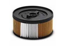 Патронный NANO-фильтр Karcher (WD 4-5) (WD 4 - 5. Долго остается чистым, обеспечивая сохранение полной силы всасывания.)(6.414-960.0)