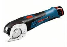 Ножницы аккумуляторные Bosch GUS 12V-300 Professional 06019B2901