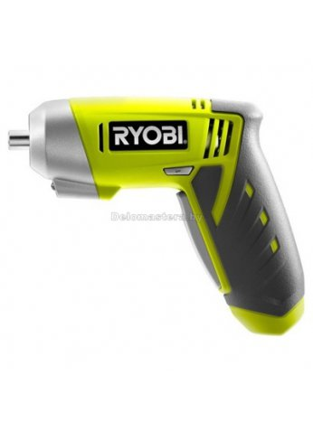 Аккумуляторная отвертка RYOBI R SD L-13C (5133001961)